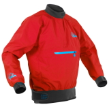 Petite photo de l'article Palm Vector anorak rouge kayak initiation