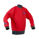 photo de Palm Vector kids anorak kayak enfant rouge