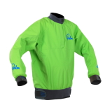 photo de Palm Vector kids anorak kayak enfant vert