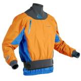 Petite photo de l'article Palm Zenith jacket orange anorak kayak riviere