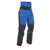photo de Palm Zenith pants bleu pantalon kayak
