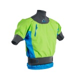 Petite photo de l'article Palm Zenith short jacket anorak manches courtes kayak riviere freestyle