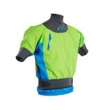 Petite photo de l'article Palm Zenith short jacket anorak manches courtes kayak riviere freestyle