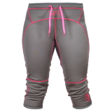 Petite photo de l'article Peak Stretch fleece ladies strides sous vetement polaire kayak femme