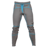 Petite photo de l'article Peak Stretch fleece mens pantalon sous vetement polaire kayak