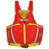 Petite photo de l'article Peak Tourlite Zip gilet kayak mer rando