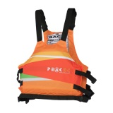 Petite photo de l'article Peak Racer custom gilet kayak slalom
