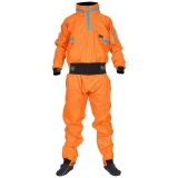 Petite photo de l'article Peak Explorer suit combinaison seche kayak mer