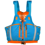 Petite photo de l'article Peak Explorer zip gilet kayak mer femme