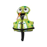 Petite photo de l'article Peak Kidz zip gilet kayak enfant
