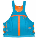 Petite photo de l'article Peak Marathon racer bleu gilet kayak