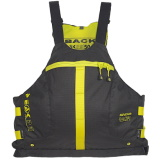photo de Peak Marathon racer noir gilet kayak