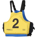 Petite photo de l'article Peak Polo vest gilet kayak polo