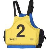 Petite photo de l'article Peak Polo vest gilet kayak polo