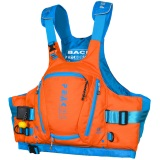 photo de Peak River wrap gilet kayak riviere