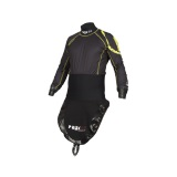 Petite photo de l'article Peak Uk Speedskin long topdeck jupe kway kayak slalom polo
