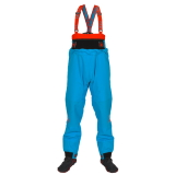 photo de Peak Storm pants X2.5 pantalon kayak mer riviere peche