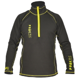 Petite photo de l'article Peak Uk Stretch fleece zip top  sous vetement polaire kayak