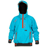 photo de Peak Tourlite Hoody bleu anorak kayak mer