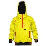 photo de Peak Tourlite Hoody jaune anorak kayak mer