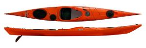 Petite photo de l'article P et H Leo Kayak mer