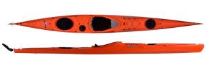 Petite photo de l'article P et H Valkyrie kayak mer