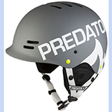 Petite photo de l'article Predator FR7w gris casque kayak