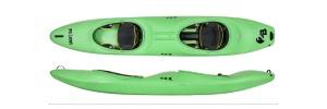 Petite photo de l'article Prijon 2B kayak riviere duo