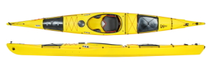 Petite photo de l'article Prijon Grizzly htp kayak mer