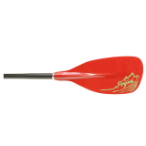 Petite photo de l'article Prijon Kappa fibre rouge pagaie kayak riviere