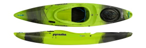 Petite photo de l'article Pyranha Fusion sot  kayak sit on top