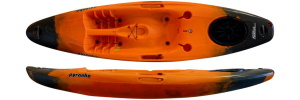 Petite photo de l'article Pyranha Fusion sot  kayak sit on top