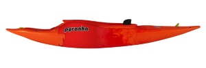 Petite photo de l'article Pyranha Loki kayak playboat
