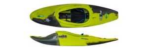 Petite photo de l'article Pyranha Ozone kayak playboat
