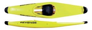 Petite photo de l'article REVENGE Revenge PE kayak polo