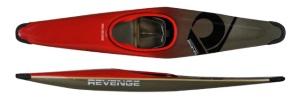 Petite photo de l'article REVENGE Vapor kayak polo