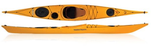 Petite photo de l'article VENTURE CAPELLA kayak rando