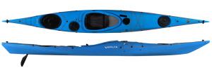 Petite photo de l'article VENTURE JURA kayak rando