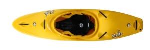 Petite photo de l'article Waka Stout kayak riviere