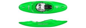Petite photo de l'article Wavesport Diesel 60 core kayak riviere