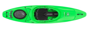 Petite photo de l'article Wavesport Ethos blackout kayak riviere