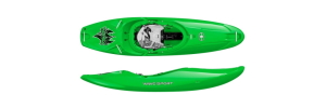 Petite photo de l'article Wavesport Phoenix core kayak riviere