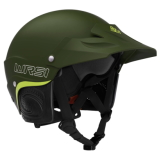 Petite photo de l'article Wrsi Current pro olive casque kayak riviere
