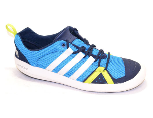 photo des chaussures Adidas outdoor climacool BOAT-LACE 26761/3448