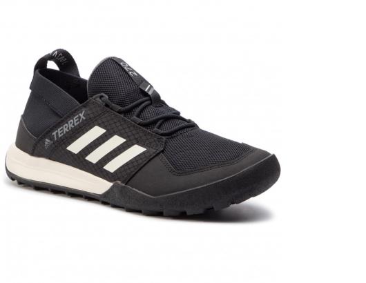 chaussures et chaussettes : Adidas Terrex Daroga noir BC0980 ...