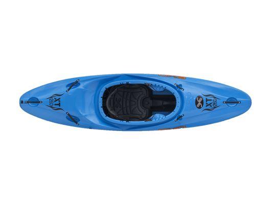 Exo XT 260 kayak riviere