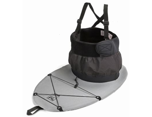 photo de l'article Hf Tour Skirt jupe kayak mer