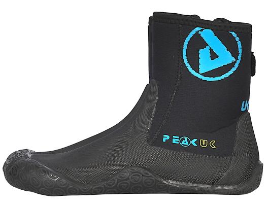 Peak Zip boots botillons neoprene kayak