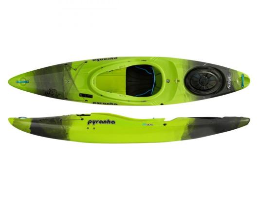 Pyranha Fusion II kayak crossover
