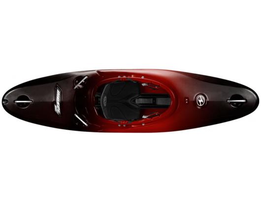 Wavesport Diesel 80 core kayak riviere